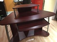Desk office with chair West Island Greater Montréal Preview
