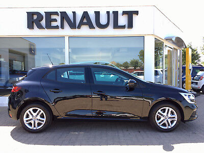 Renault Megane ENERGY TCe 130 PLAY