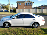 Toyota Camry Hybrid Uber Registered Car For Rent Blacktown Blacktown Area Preview