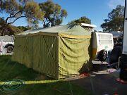 1972 Viscount Pop Top Caravan Ballarat Central Ballarat City Preview