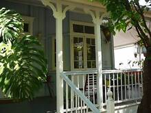Two rooms available in beautiful Paddington house Paddington Brisbane North West Preview