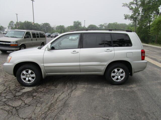 Image 1 of Toyota: Highlander 4dr…