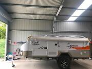 Jayco Eagle Camper Trailer outback Mount Duneed Surf Coast Preview
