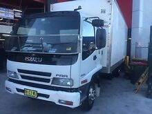 Truck with work Blacktown Blacktown Area Preview