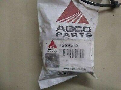 Ag520950 Ag Chem Agco Rogator Terra Gator Master Electric Hyd Enable Switch