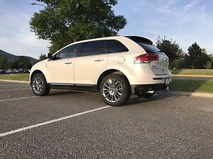 2011 Lincoln MKX Mint Condition