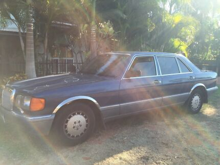 Mercedes Benz for sale $700 Ono  Cable Beach Broome City Preview