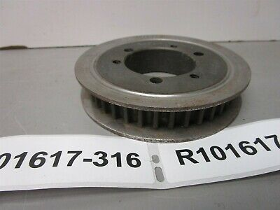 Gates 8m-38s-12 Timing Pulley New