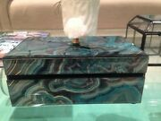 Incredible trinket glass box North Lakes Pine Rivers Area Preview