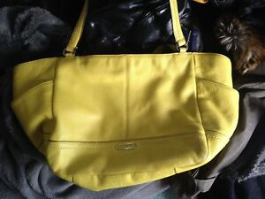 Coach Purse authentic