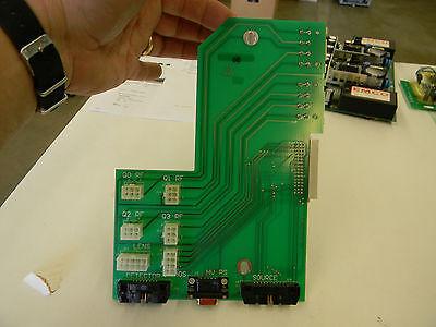 Varian 1200l Mass Spec Rf Interface Pcb Cub05-00014 Rev. 11