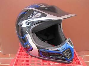 Motocross Helmet Norwood Norwood Area Preview