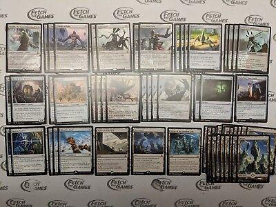 60 Card Deck - COLORLESS ELDRAZI - Modern - Ready to Play - Magic MTG FTG