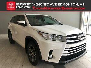 2017 Toyota Highlander LE | Toyota Certified Vehicle