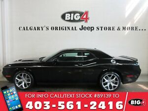 2016 Dodge Challenger SXT Plus | 8-Speed Auto | Sunroof |