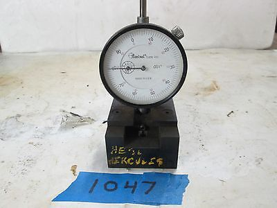 Height Gage With Central Dial Indicator