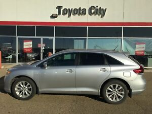 2014 Toyota Venza 4DR WGN