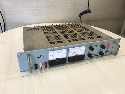 Trygon Rs40-5a 0-40v 5a Power Supply