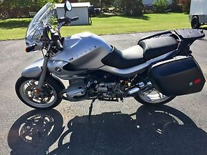2004 BMW R1150R - trades welcome