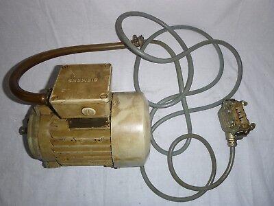 Siemens 1LA3083-2AA22-Z
