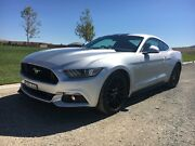 Ford Mustang Fastback GT 5.0L 6 Spd Auto Cooma Cooma-Monaro Area Preview