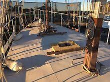 52ft Steel Schooner Redcliffe Redcliffe Area Preview