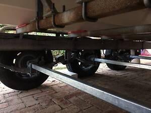 Boat Trailer repairs Padbury Joondalup Area Preview