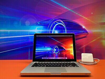 Apple Macbook Pro 13 | PRE-RETINA | Intel Processor | 128GB SSD | MacOS 2016