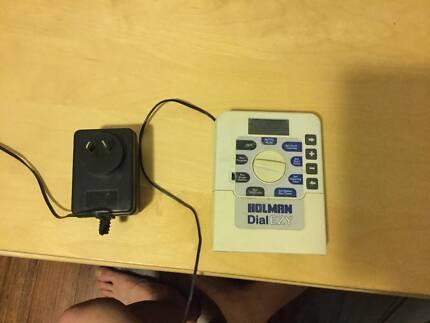Holman Dial Ezy - Sprinkler/Irrigation Control System
