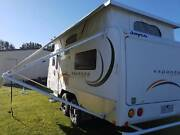 Jayco expander 17.56-2 Orbost East Gippsland Preview