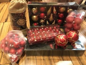 Christmas Ornaments - Package Deal