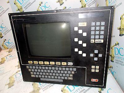 Cincinnati Milacron Acramatic 850 3-525-0970a 3-424-2006a 3-711 Operator Station