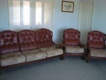 3 Piece Lounge Suite Merredin Merredin Area Preview