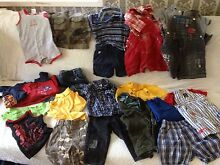 Boys size 0 Muswellbrook Muswellbrook Area Preview