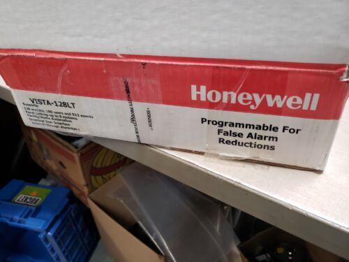 Honeywell Vista-128LT Control Burg Comm w/o XFMR New open box