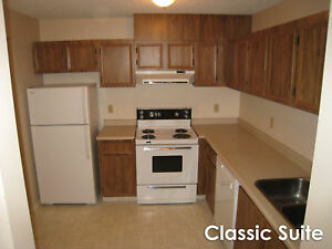 Canyon Pointe Apartments - 3424 52 Avenue
