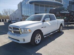 2014 Ram 1500 Limited Longhorn Eco