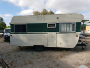 Mallard 16ft caravan 1975 Riverton Clare Area Preview
