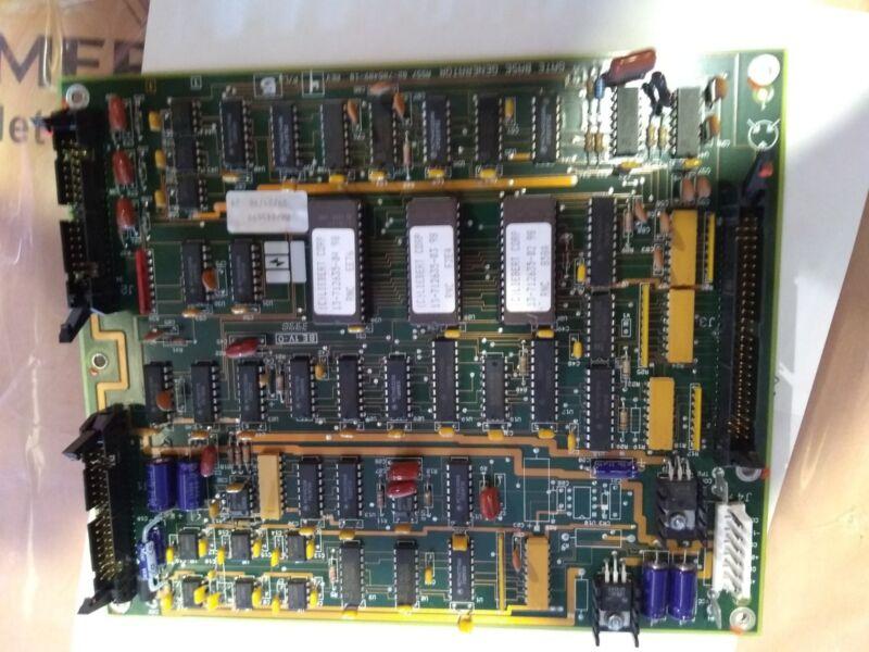 Liebert Processor Board 02-785489-10