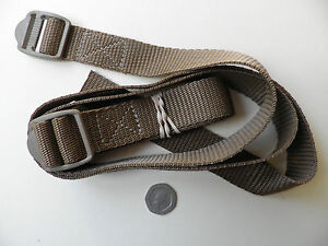 Utility-Straps-Coyote-Tan-x-2-New