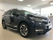 Honda CR-V 1.5 Turbo 4WD Executive CVT Automatik 2019