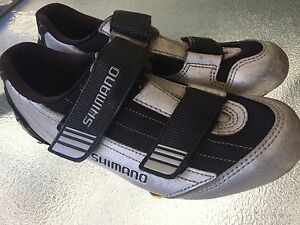 Shimano SPD SL Cycling Shoes Rockingham Rockingham Area Preview