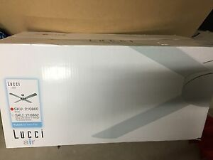 Lucci Ceiling Fan *Brand New* Ambarvale Campbelltown Area Preview