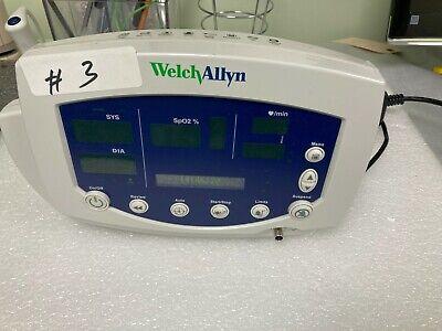 Welch Allyn Vital Sign Monitor 53nto 300 Series Nibp Spo2 Temp Item 3