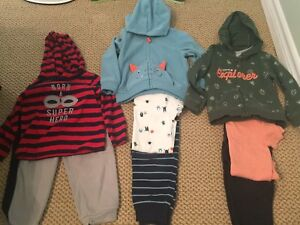 Boys 24 month outfits