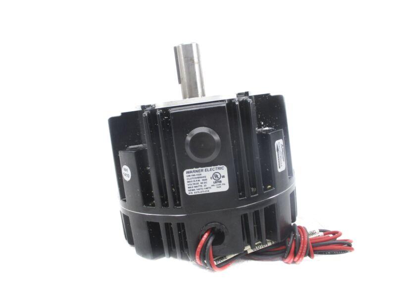 NEW WARNER ELECTRIC 5319-631-037 BRAKE ASSEMBLY MODEL PB-250 5319631037
