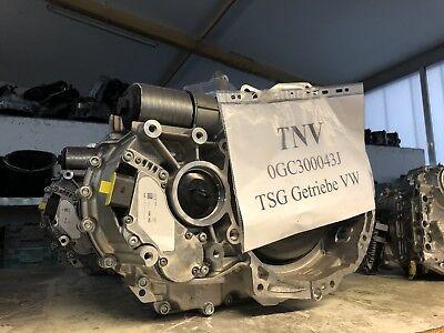 VW AUDI Getriebe Automatikgetriebe DSG 7-GANG DQ381 TNV gebraucht kaufen  Reichelshof