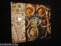 Book Of Spices By Marie-francoise Valery (hardback, 2005-1st English Edition) Nf - octopus publishing group - ebay.co.uk