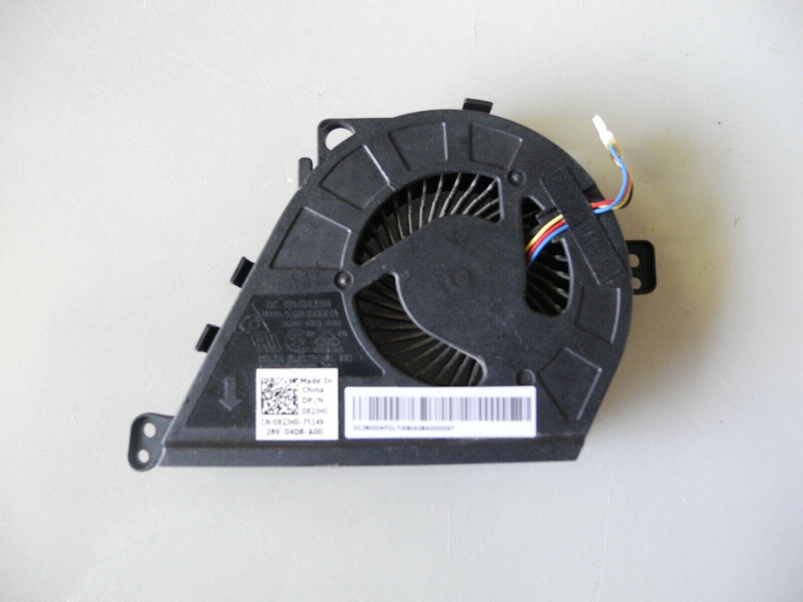 Dissipatore raffreddamento ventola Dell Latitude E5430 082JH0 originale