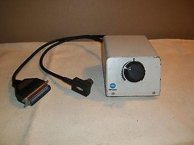 Minolta Microfilm Carrier Controller